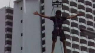 tower jump sain gotam gir in thailand