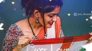 Rasa en rasa kannu song whats app status | ullathukulla line