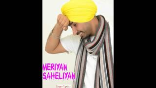 Babbu Maan Mera Gham2 Full Album Tera Fan