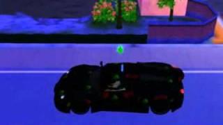 les sims 3 suites de luxe-dosty apprendre sa fille a conduire.mpg