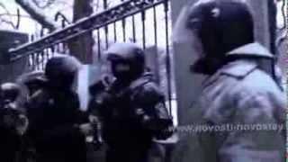 Украина! Тревога! Запретное видео 2 с Динамо