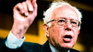 Bernie Sanders Brilliantly Explains Why Republican Tax Cuts Are Horrible