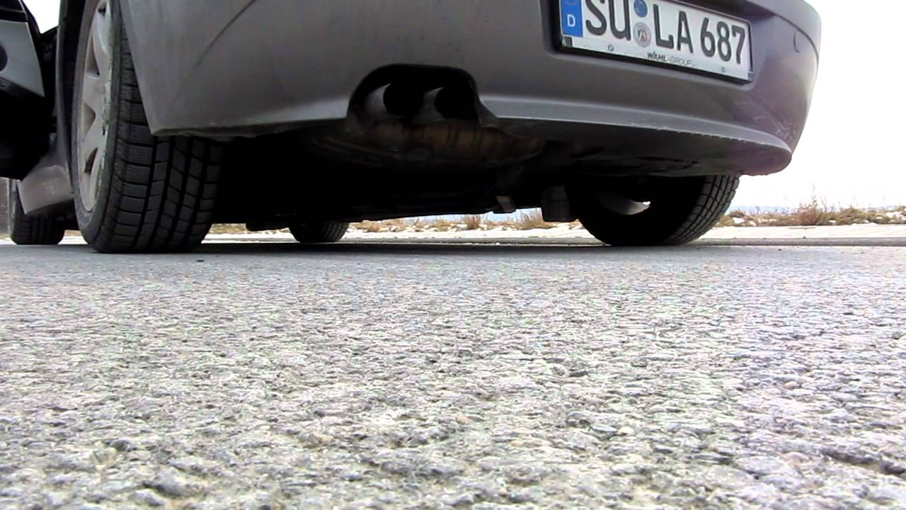 Bmw Z4 E85 2 2i Youtube