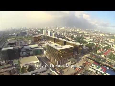 Manila Helicopter Tour