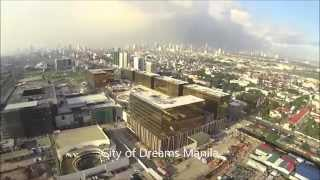 Manila Helicopter Tour