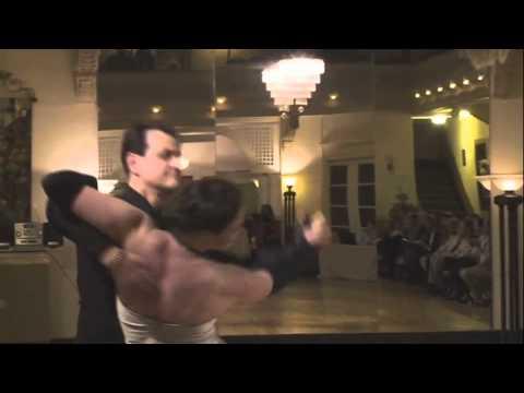 Foxtrot: Gosford Park Theme song