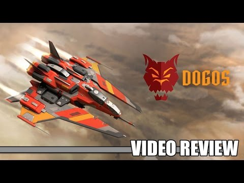 Review: DOGOS (PlayStation 4, Xbox One & Steam) - Defunct Games