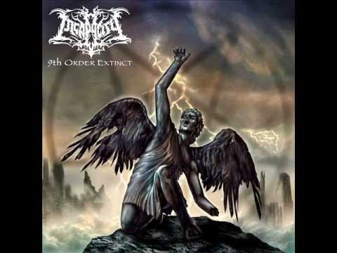 Incapacity - Shadows Of The Watcher