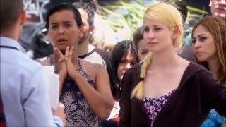 Faicy- Rodrigo y Greyci le piden a  los homies y vecinos que busquen a su beba