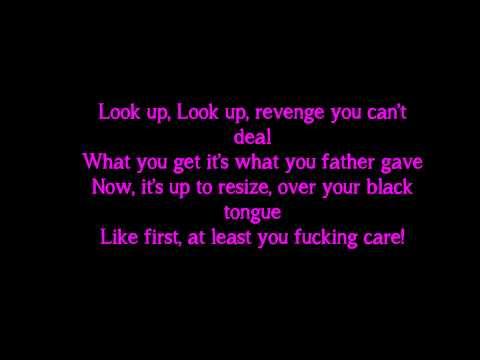 Deftones - Lhabia - Lyrics