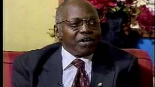 African Americans, NAACP and the War in Korea, Dr. CKimbrough1