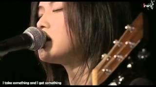 YUI   Tokyo Live Budokan
