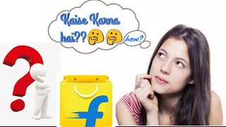 How to credit Unlimited filpkart account without phone number & without Gmail 💯 working