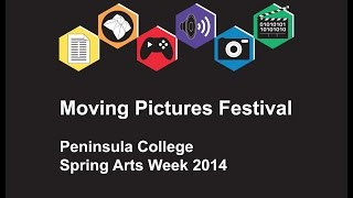 Moving Pictures Film Festival 2014 At Peninsula College