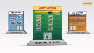 Gaadi.com Used Car video
