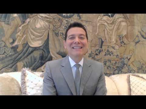 2015 book Celebration Gala Invitation with Michael Feinstein