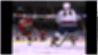 NHL 06 PC 2005 Gameplay 1