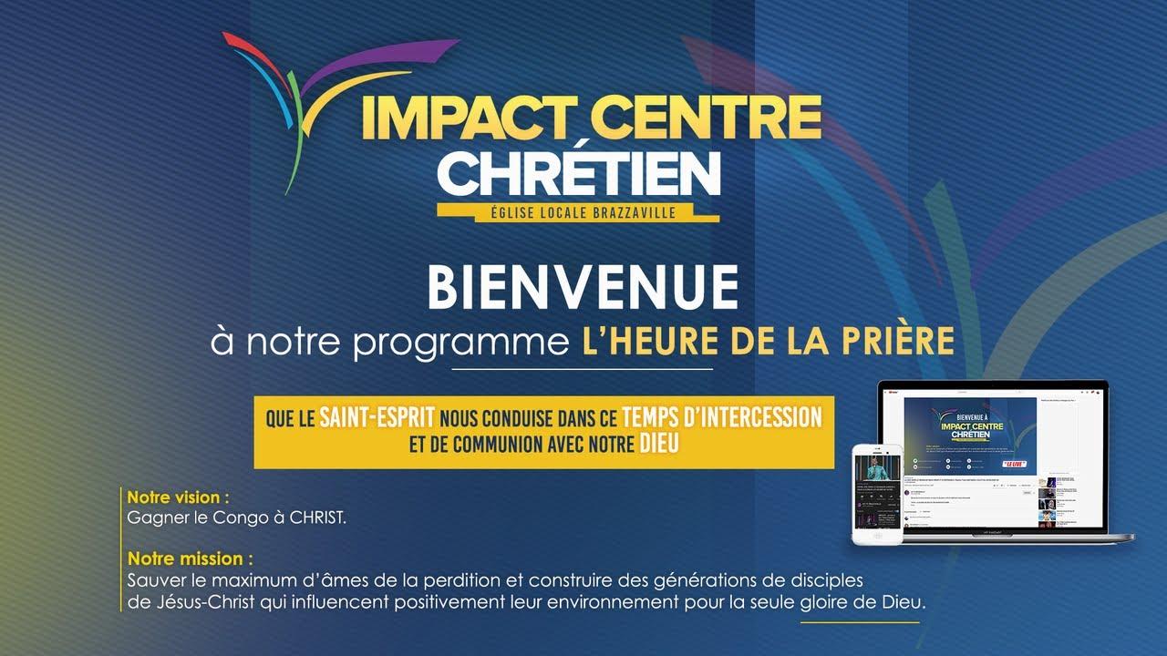 Download L'HEURE DE LA PRIERE | SAMEDI 19/06/2021 MIDI