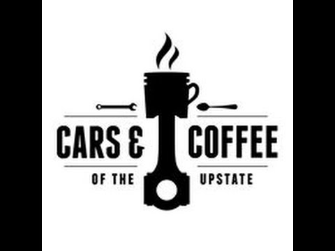 Cars and Coffee of the Upstate - Live!