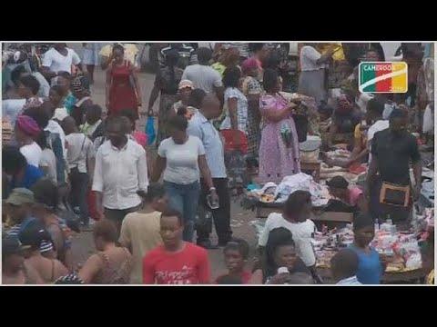 Cameroon's anglophone crisis hits economy