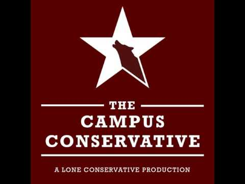 The Campus Conservative: Episode 3: Bias in the Film Industry