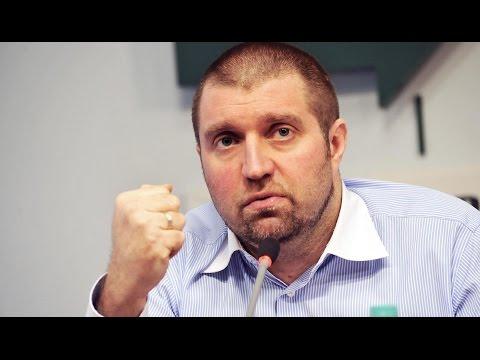 Дмитрий ПОТАПЕНКО - откровенный разговор со стартаперами без цензуры на Generation Starters 2013