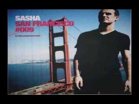 Sasha -- Global Underground 009: San Francisco (CD1)