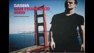 Sasha ‎-- Global Underground 009: San Francisco (CD1)