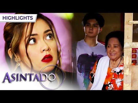 Asintado: Samantha plans to use Ana's family | EP 27