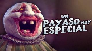 UN PAYASO MUY ESPECIAL | Dropsy