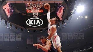 NBA Best Plays Of the Regular Season 2017 2018 Mix #3