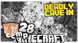 minecraft 1 9   explosive mining cave in   custom command mod pack 28