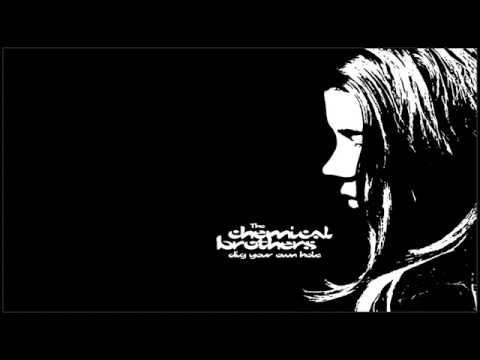The Chemical Brothers - Setting Sun (Radio Edit) HD