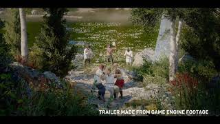 Far cry 5 Official Trailer