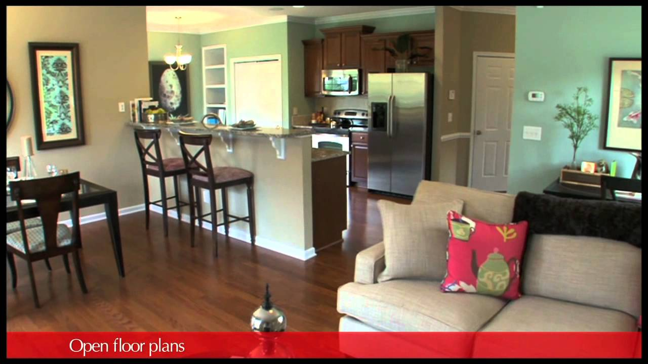 Southview Pointe: Mungo Homes, Fuquay Varina, NC   YouTube