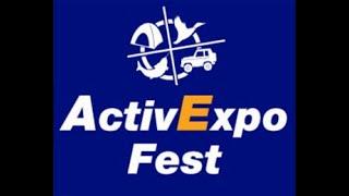 Выставка Activ Expo подводная охота и фридайвинг МВЦ 2020 все самое интересное