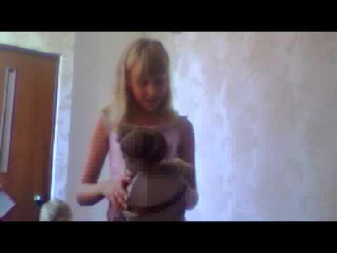 Видео с веб-камеры. Дата: 30 июля 2013г., 15:43.
