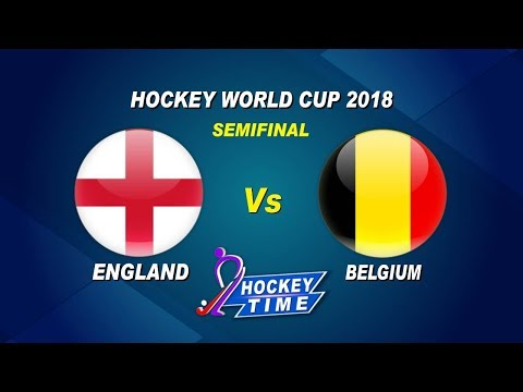 Hockey World Cup 2018 | #ENGvBEL Semi Final Match Preview | Hockey Time