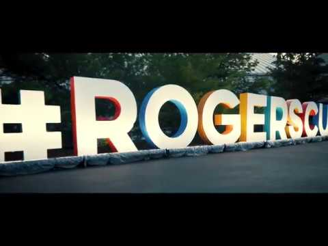 Rogers Cup presented by National Bank 2017 Tournament Recap