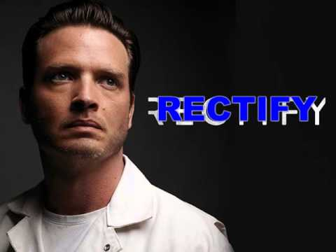 Rectify, Strain - Yahoo TV First Look!