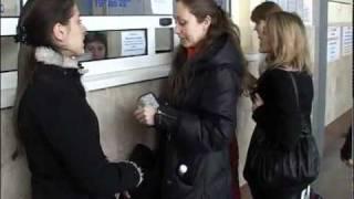 Харьковчане раскупают билеты на поезда в Крым(, 2011-04-01T09:38:46.000Z)