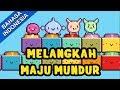 Lagu Anak Anak 2017 Terpopuler Melangkah Maju Mundur Lagu Anak 2017 Terbaru Bibitsku