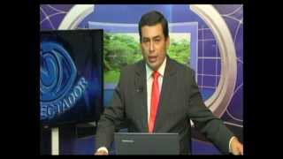 ANNER ROMÁN NEIRA EN EL ESPECTADOR - VISIÓN TV - JAÉN.