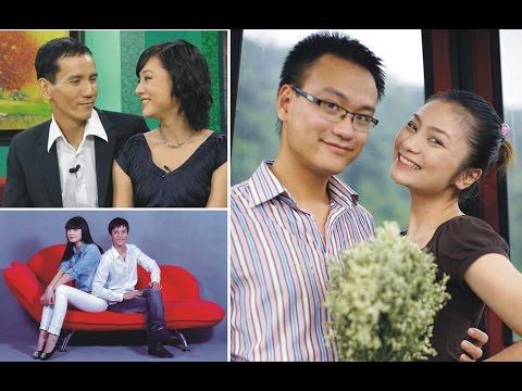 Những mỹ nhân Việt chọn lấy chồng bình dân