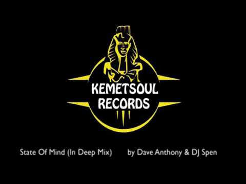 State Of Mind In Deep Mix - by Dave Anthony & DJ Spen - Voices EP