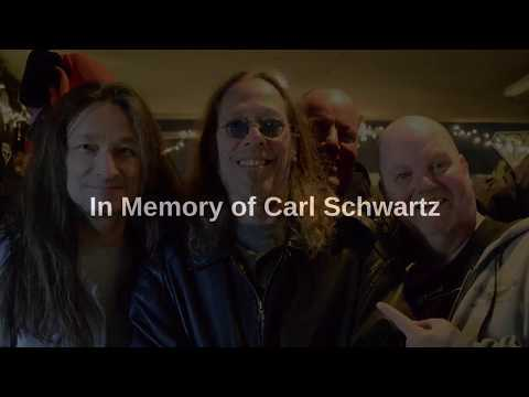 Tribute to Legendary Guitarist Carl Schwartz
