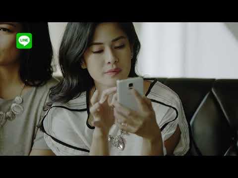 LINE AADC 2014: Mini Drama (30)