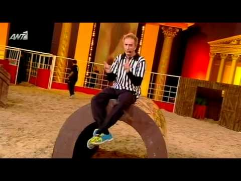 The biggest game show in the world επεισόδιο 9 16-01-2014 - YouTube