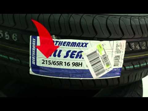 Episode 1310 Walmart Tires
