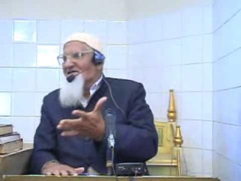 2. (Karbala2007) Umar Ibn Saad Ka Hazrat Hussain AS Ki Shahadat Mein Qirdaar- maulana ishaq